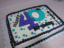 23 best sheet cake images on pinterest birthday cakes birthday