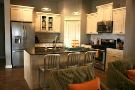 Benjamin Moore Cabinet Paint White Kitchen Cabinets Painted by Black Pearl Granite Contemporary Kitchen Benjamin Moore