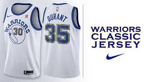 warriors to debut classic edition uniforms tomorrow golden