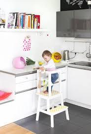 kitchen helper stool ikea ikea hack lernturm selber bauen learning tower learning tower