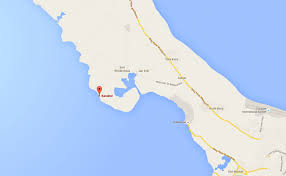 Map Curacao Contact Koraal Rooftop Terrace