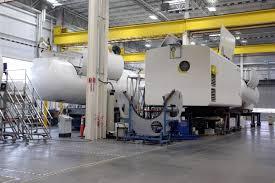Hutch News Classifieds Hutchinson Siemens Gamesa Plant Gets New Orders News The