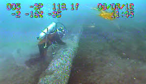 Michigan snorkeling images What 39 s the status of the old oil pipeline under lake michigan we jpg