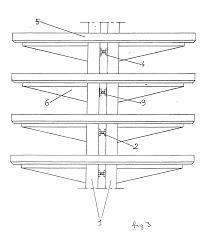 limon d escalier en bois patent ep0454527a1 escalier bois à double limon central google
