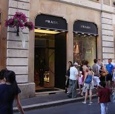 shop italy where to shop in italy clothes shopping designer and outlet
