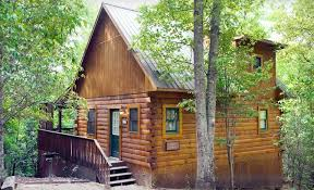 log cabins for rent
