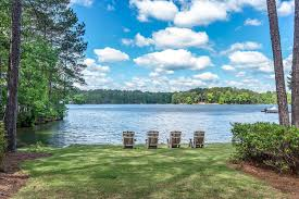 120 bayberry court in trillium lake martin al waterfront homes