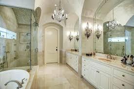 Chandelier Bathroom Vanity Lighting Chandelier In Small Bathroom Chandelier In Half Bathroom