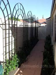 garden arches u0026 rose arbours farmweld