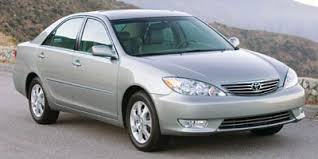 2004 model toyota camry 2005 toyota camry details on prices features specs and safety