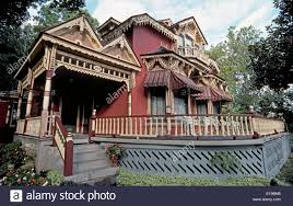 this historic 1889 victorian home named rosalie is considered an