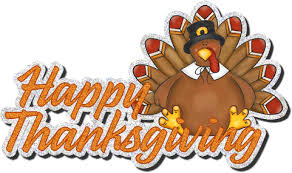 happy thanksgiving animated clipart clip library