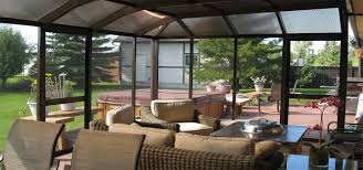 sunroom screen room deck patio calgary edmonton regina vancouver
