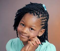 natural hair styles for 1 year olds little black girl hairstyles pictures hairstyle for women man