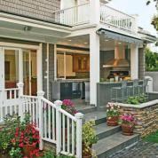Backyard Wood Deck 17 Stunning Decks To Inspire Your Backyard Transformation This