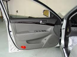 2010 hyundai sonata door handle replacement 2006 2010 hyundai sonata car audio profile