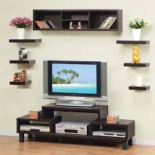 Floating Shelves Entertainment Center by 304 Best Muebles De Salon De Entretenimiento Images On Pinterest