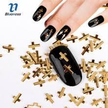 online get cheap cross nail designs aliexpress com alibaba group