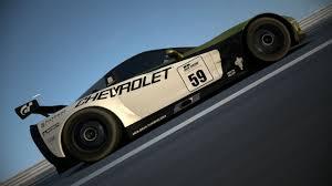corvette race car chevrolet corvette zr1 c6 lm race car 09 gran turismo 6
