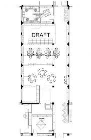 Floor Plan Furniture Design Drawings Capital City At Rabaut