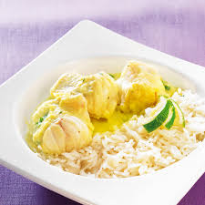 cuisiner la lotte au curry lotte au curry recette minceur weight watchers
