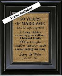 50th wedding anniversary gift ideas for parents gift ideas for parents 50th wedding anniversary gift ideas for a