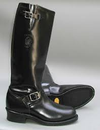 s engineer boots sale chips in high shine s boots
