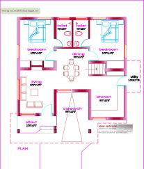 Home Design In Tamilnadu Style 15 25 More 3 Bedroom 3d Floor Plans House Plan In Cypress Texas
