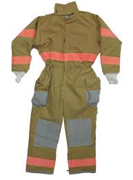 Firefighter Safety Boots by Gi Firefighter Coverall W Reflective Stripes Mcguire Army Navy