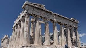 Parthenon Interior Greece Could Use Brexit To Recover U2032stolen U2032 Parthenon Art Europe