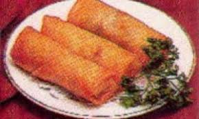 quick and easy appetizers and snacks using egg roll wrappers kid