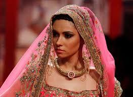 azva india bridal fashion week 2014 bejewelled finds