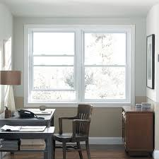 American Windows And Blinds American Craftsman 50 Series At The Home Depot