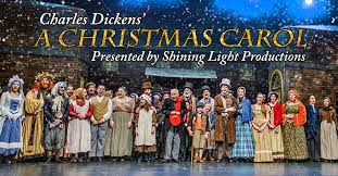 stadium theatre official site a christmas carol