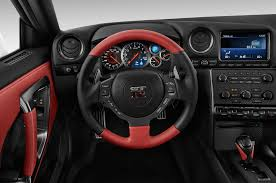 Nissan Gtr Interior - 2016 nissan gt r steering wheel interior photo automotive com