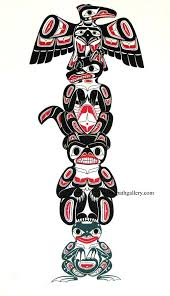 186 best totem poles images on pinterest cities drawing and