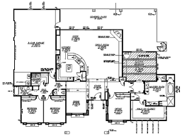 scottsdale residential home design and blueprints - Residential Blueprints