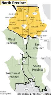 Seattle Crime Map by Mayor Shaves Cost Council Seems Ok With Building New Seattle