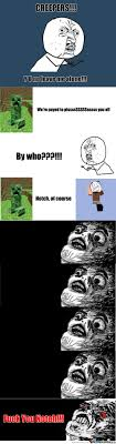 Creeper Meme Generator - creepers memes best collection of funny creepers pictures
