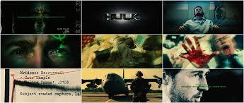 incredible hulk 2008 u2014 art title