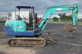 2006 ihi 35n mini excavator item f6974 sold may 29 cons