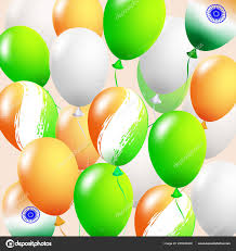 Balloon set Vector illustration of shiny colorful glossy balloons