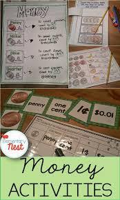 second grade nest money money money moneyyyyy