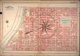 Philadelphia Pennsylvania Map by Antique Bromley Atlas Map Print Of Philadelphia Pennsylvania