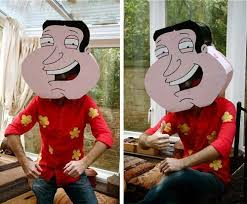 Family Guy Halloween Costume 26 Cartoon Costumes Level Smosh