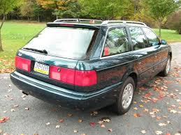 audi a6 1995 1995 audi a6 2 8 quattro avant revisit german cars for sale