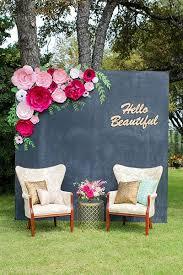 the 25 best flower wall ideas on pinterest floral backdrop
