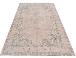 Over Dyed Distressed Rugs Shop Overdyed Pink Rugs On Wanelo
