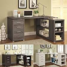 coaster desks and home office furniture ebay