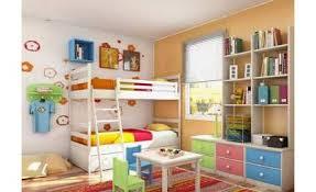 optimiser rangement chambre le rangement dans une chambre d enfant